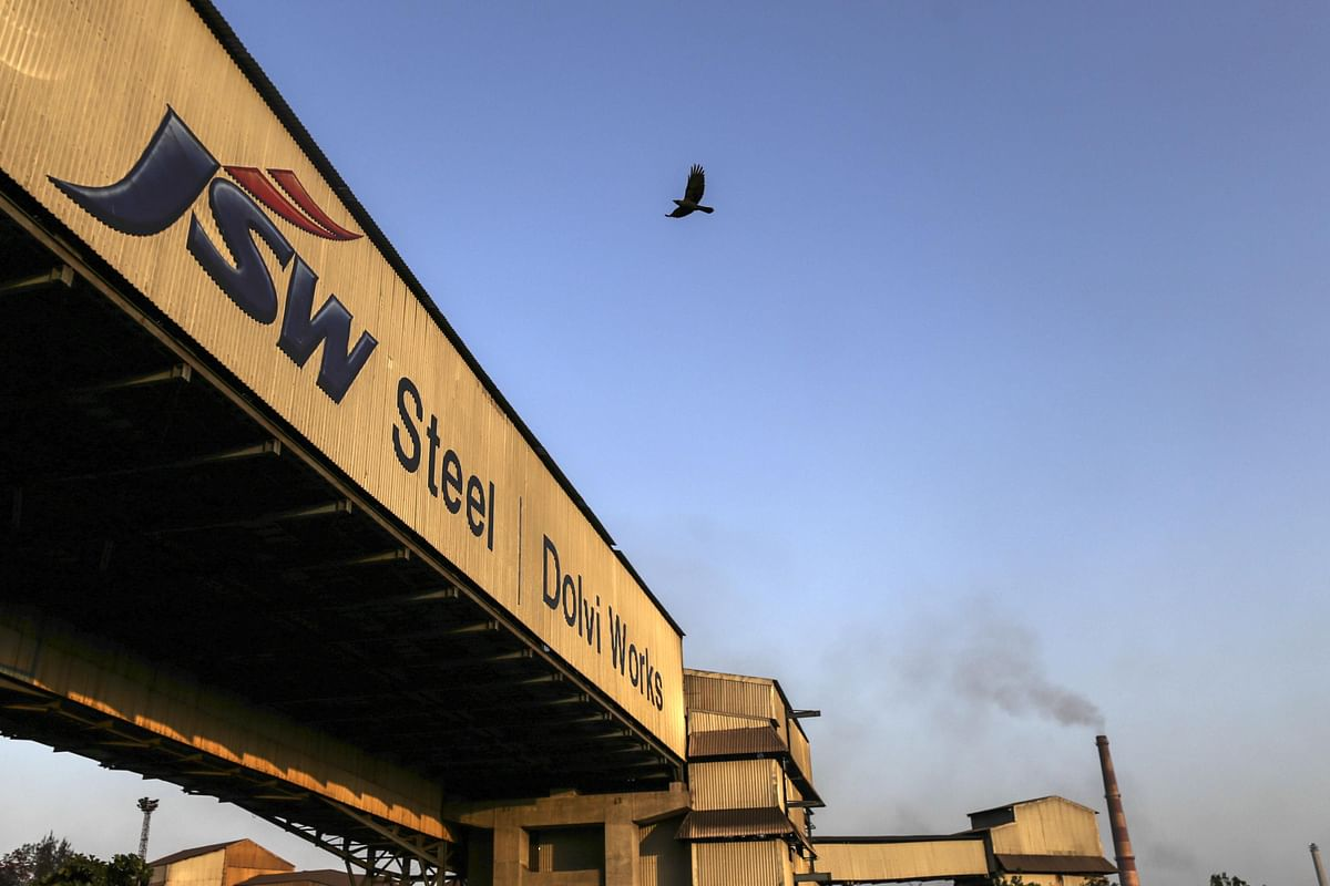 JSW Steel Remains The Best Volume Play In The Sector: Motilal Oswal