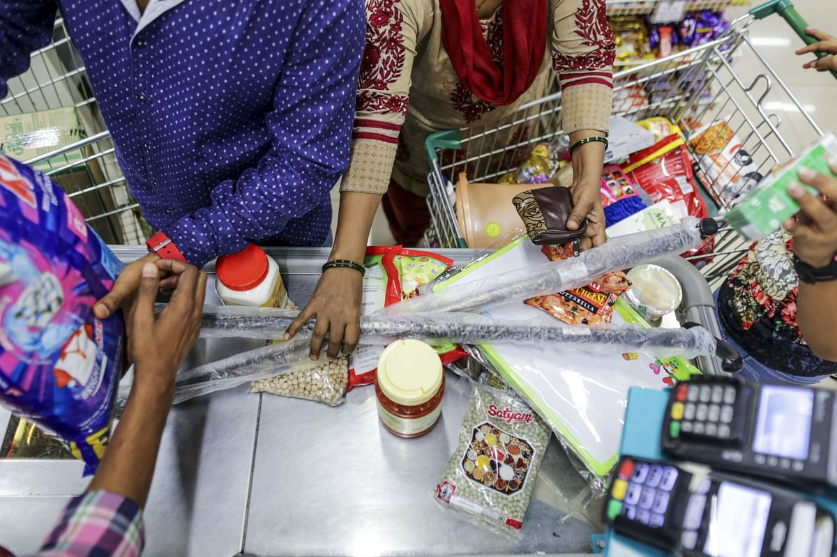 Consumer Sector Q4 Earnings Preview - 2021 To End On A Strong Note: Nirmal Bang