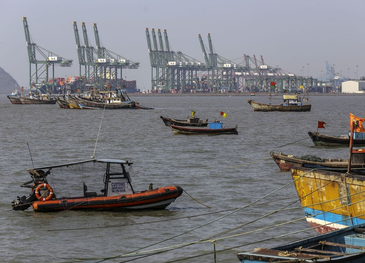 Trade Deficit Widens In March As Imports Spike