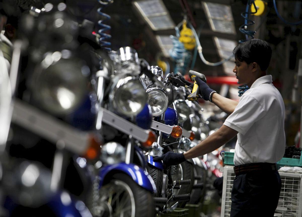 Bajaj Auto Q4 Results: Profit Meets Estimates Despite Input Cost Pressures