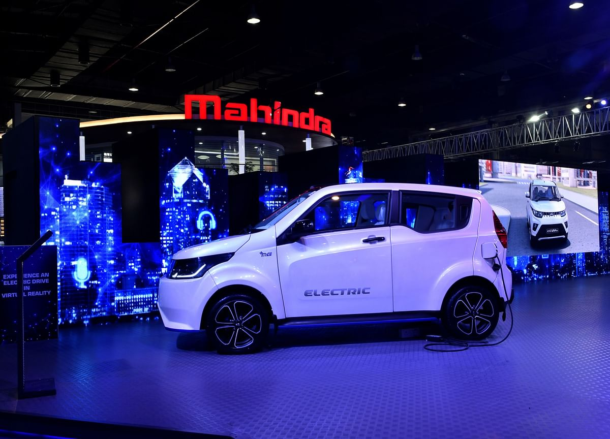 Mahindra's New CEO Seeks to Revive Growth at $19 Billion Group