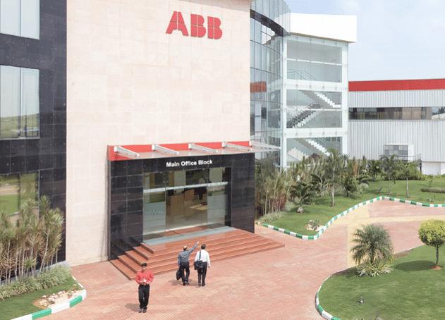ABB India Q1 Review - Strong Operational Performance: Prabhudas Lilladher