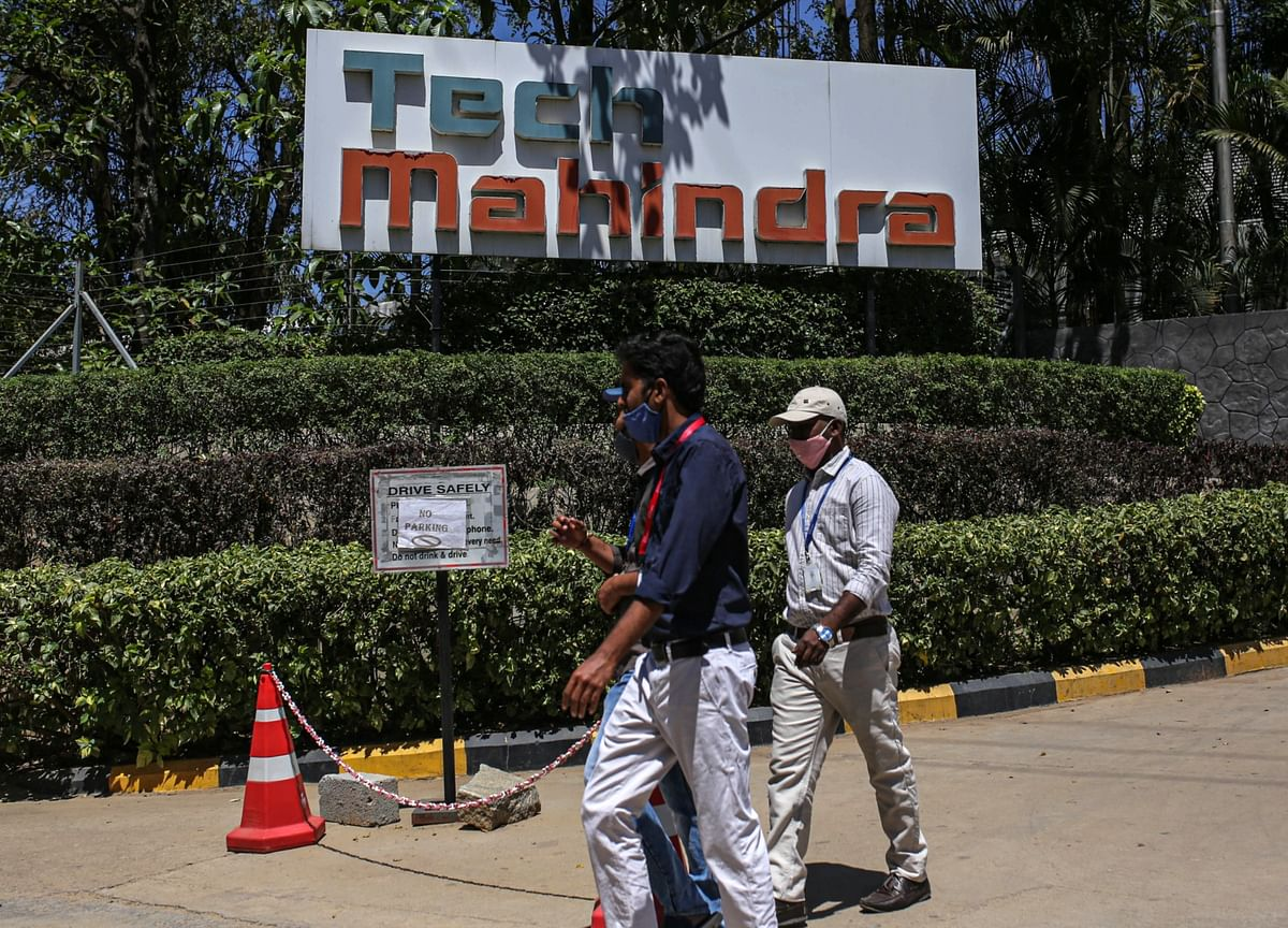 Tech Mahindra Q4 Review - Communications To Remain A Drag On FY22E Performance: Motilal Oswal