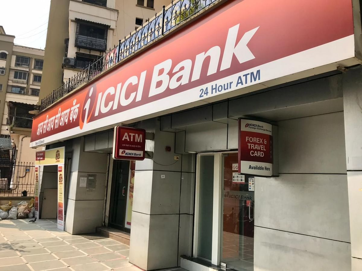 ICICI Bank Q4 Review - Operating Performance Steady; Treasury Loss Drives Earnings Miss: Motilal Oswal