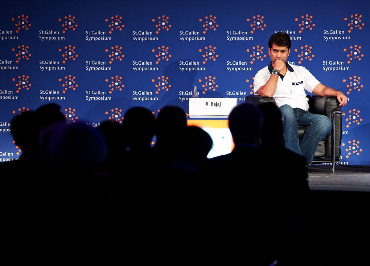 Leadership: Successes And Failures Of Rajiv Bajaj