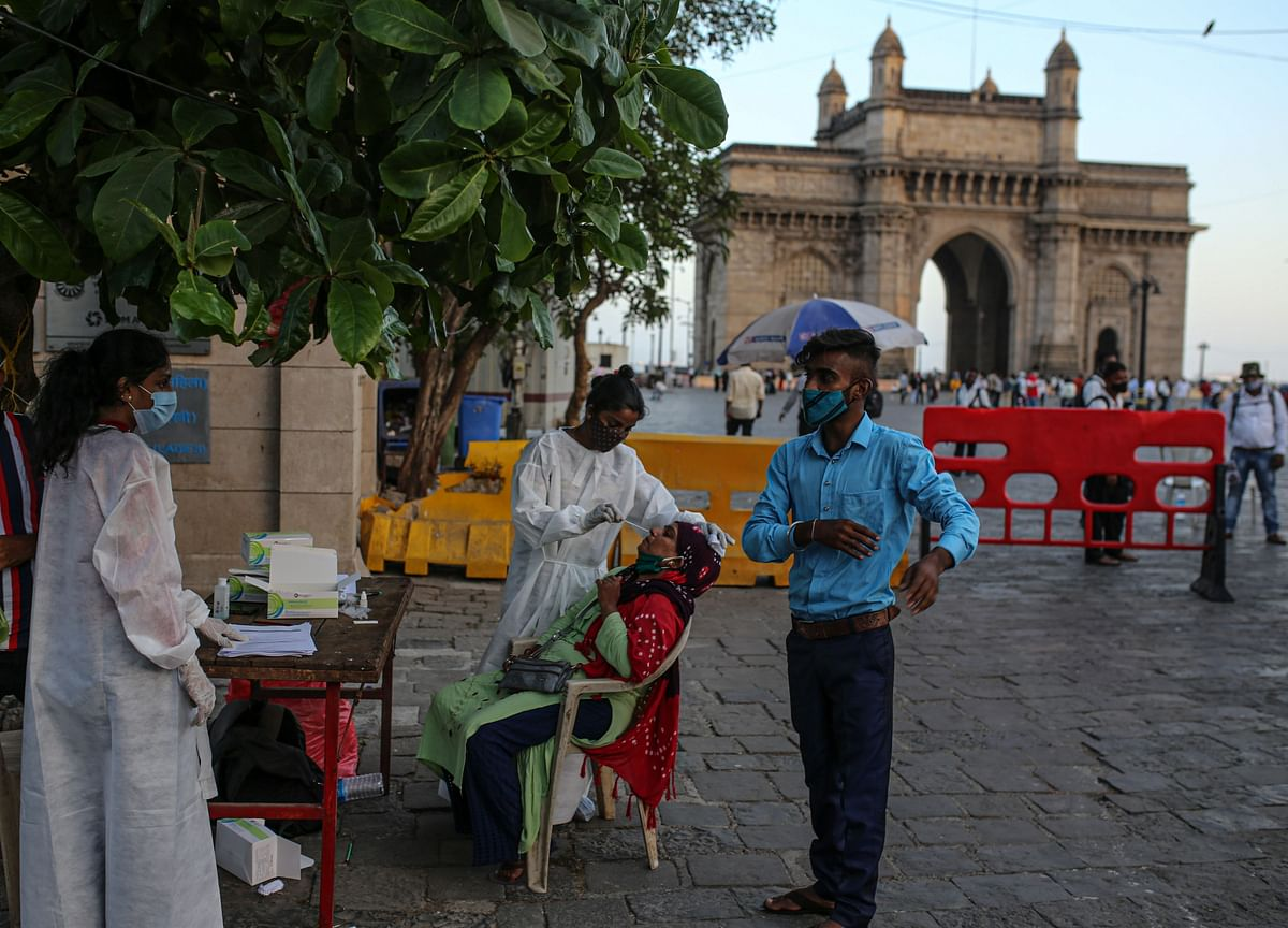 Coronavirus India Updates: Active Caseload Inches Toward 8 Lakh As Authorities Battle The Second Wave
