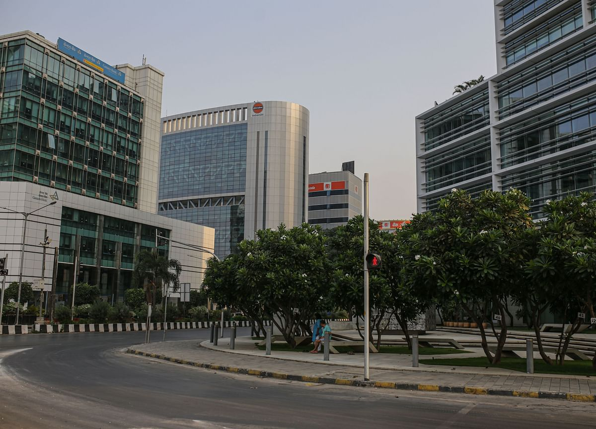 Embassy REIT Sees Delay in Leasing Decisions on Virus Surge