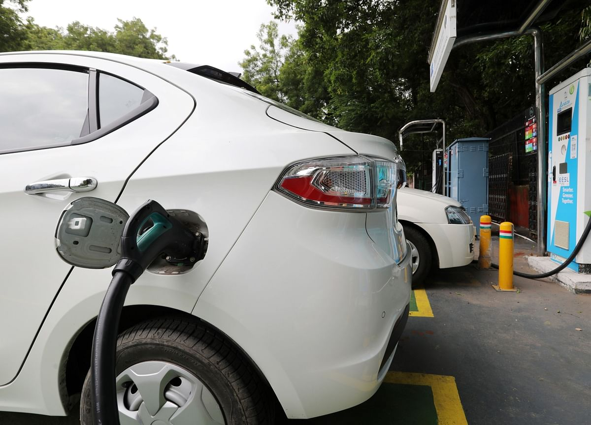 India's Looming Electric Vehicle Challenge: Spent Batteries
