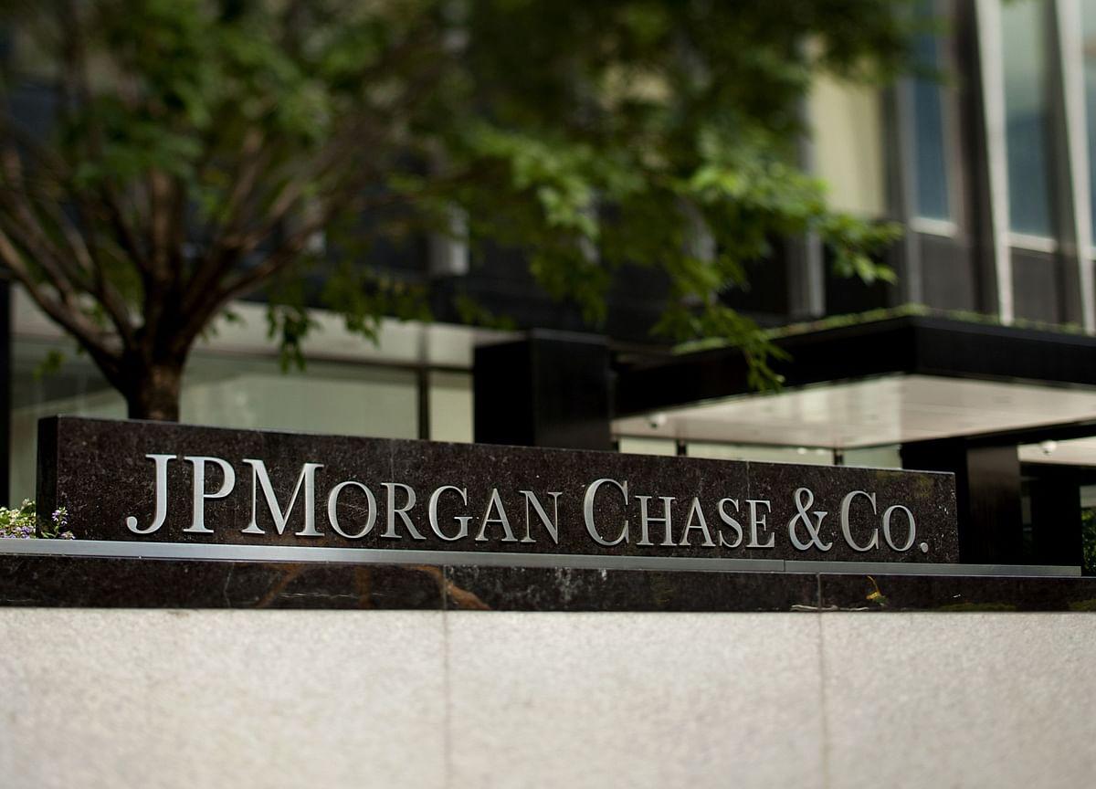 JPMorgan Joins Temasek, DBS in Blockchain Payments Platform