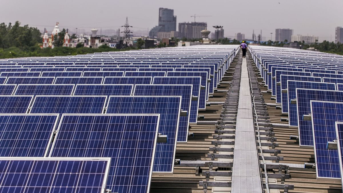 Solar Power Manufacturing – Make In India, But At What Cost?