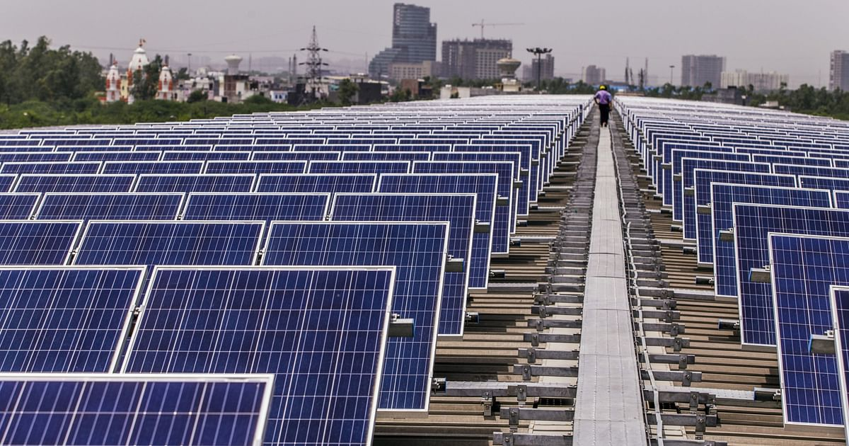Solar Manufacturing – Make In India, But At What Cost?