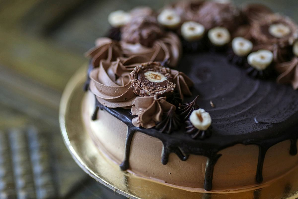 Chocolate Makers Aim To Win Over India's Sweet-Loving Consumers