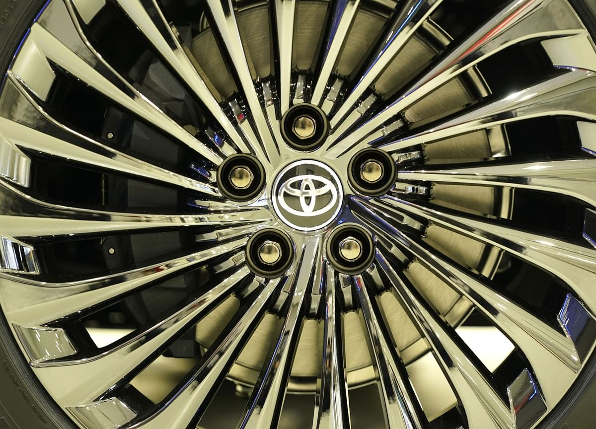 How Toyota Steered Clear of the Chip Shortage Mess