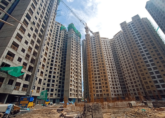 Sunteck Realty - All Eyes On Upcoming Launches: ICICI Securities