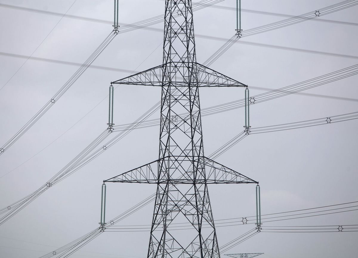 PowerGrid InvIT's IPO Receives Muted Response On Day 1