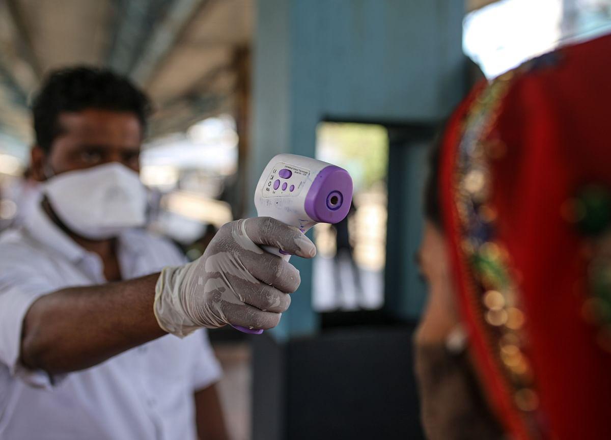 Coronavirus India Updates: 1.2 Lakh New Infections Take Active Cases Above 9 Lakh