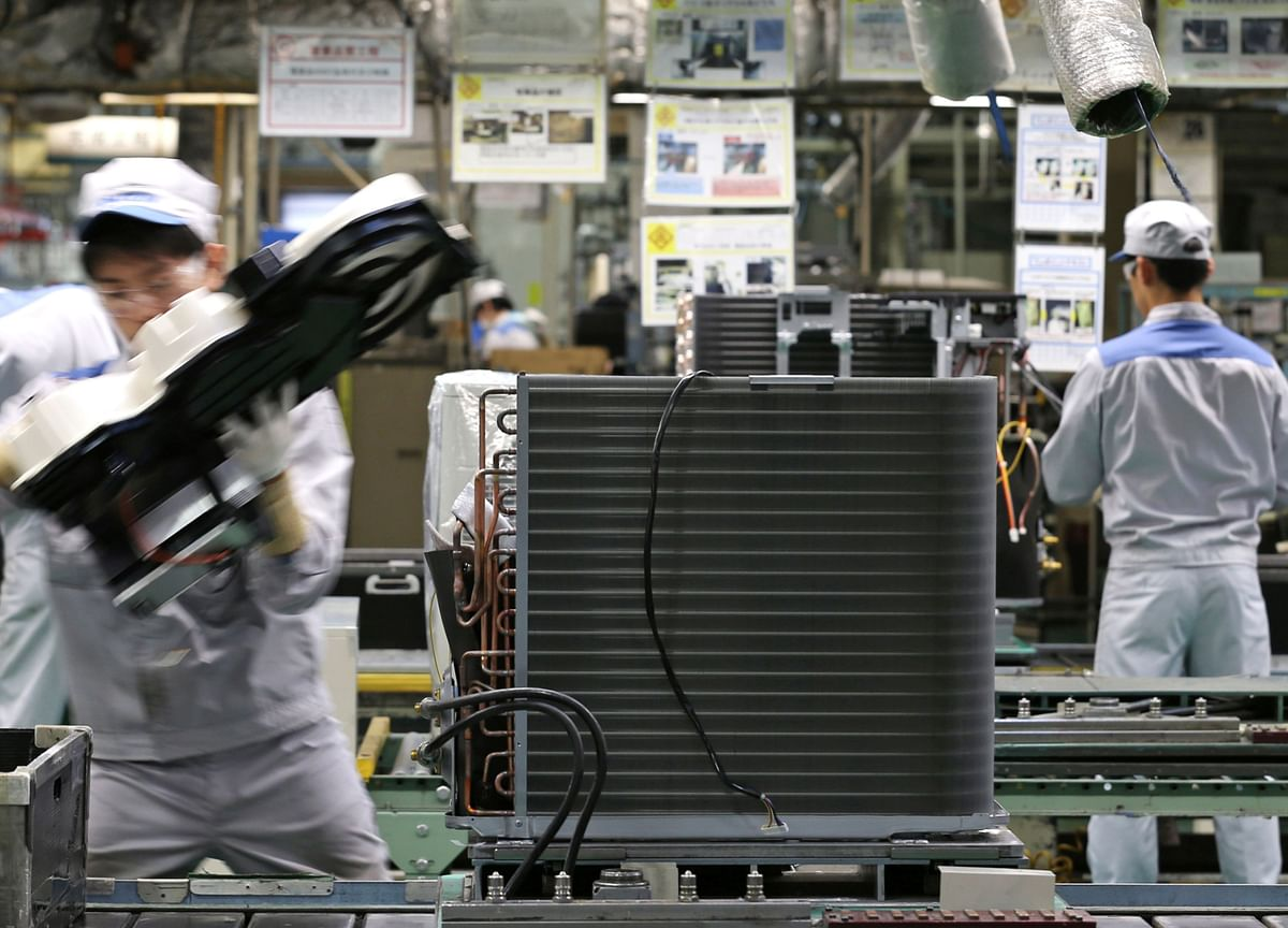 Amber Enterprises Eyes A Slice Of PLI Scheme Pie For Air Conditioners