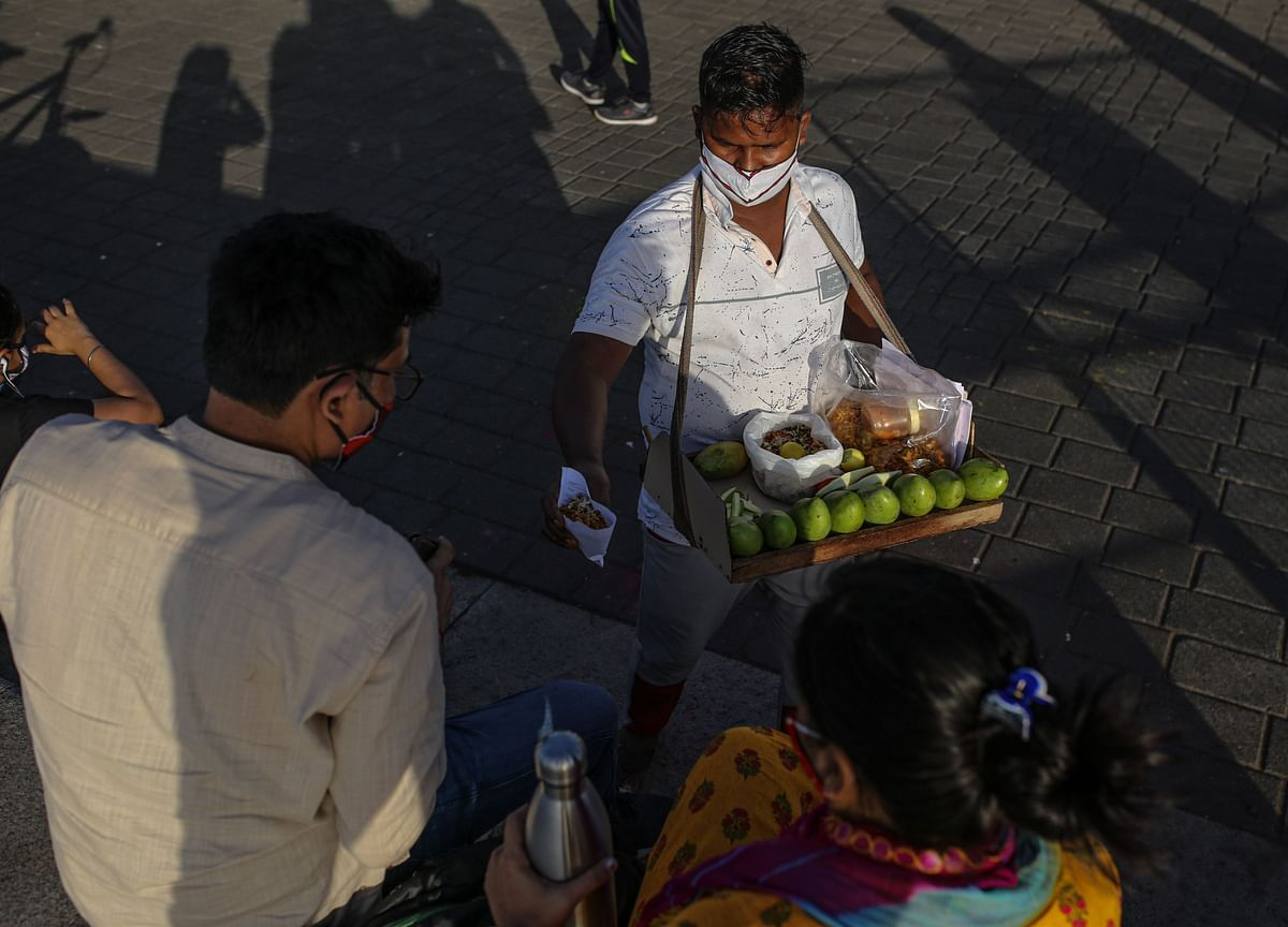 India's Monetary Policy Seen Easy on Virus Surge
