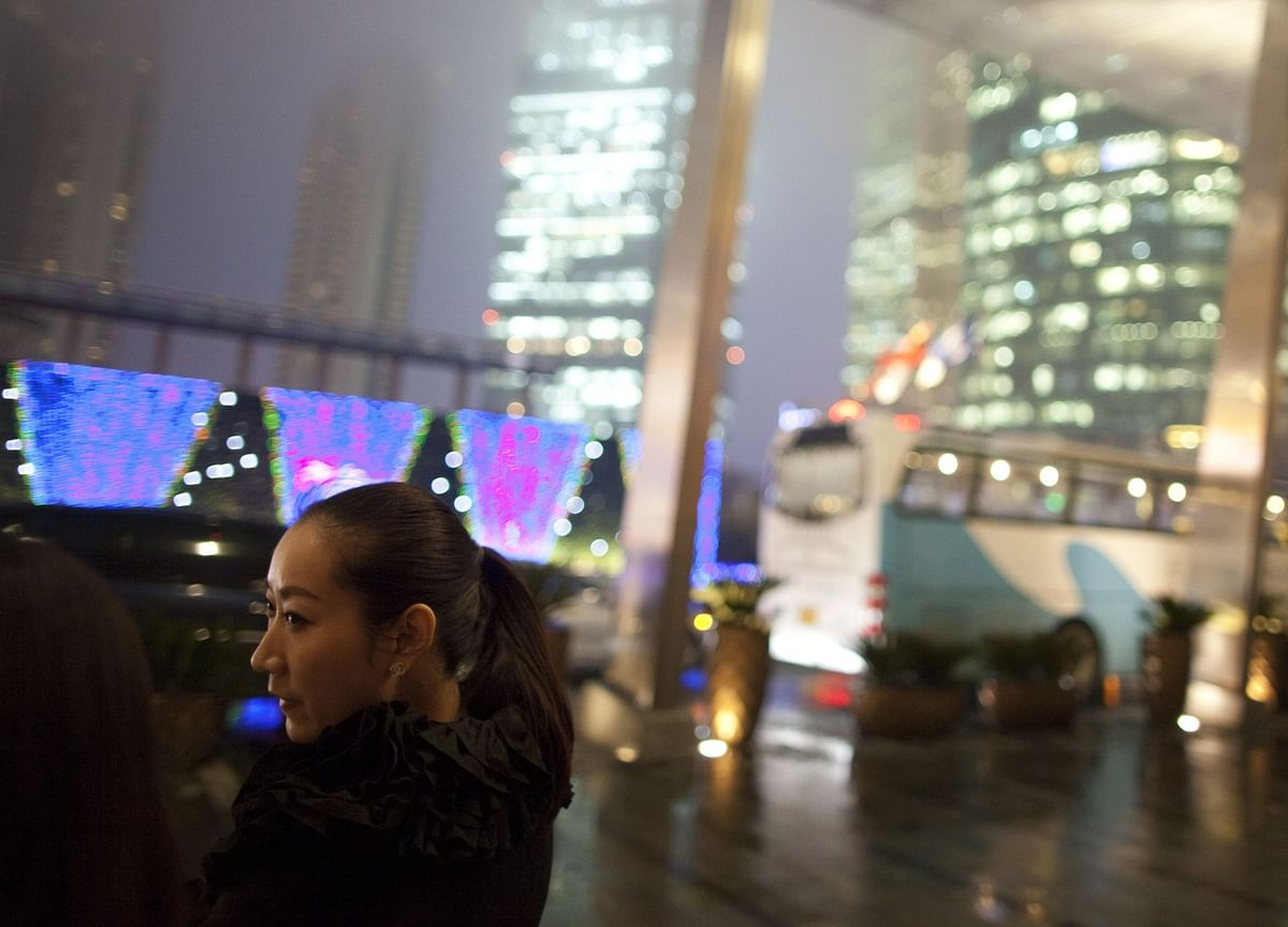 For The Rich, Living In Asia Is Costlier Than Anywhere Else