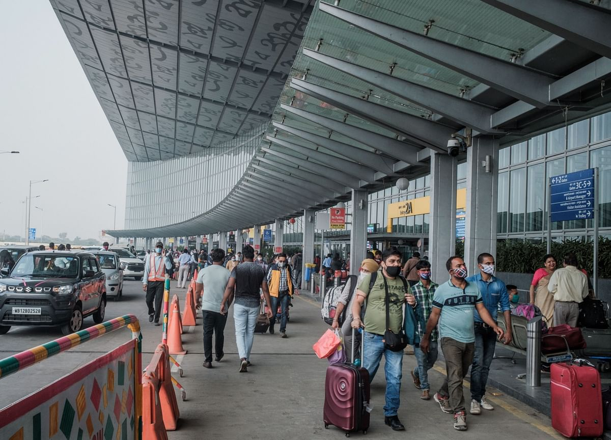 U.K. Adds India to Travel Ban List Amid Covid Variant Fears