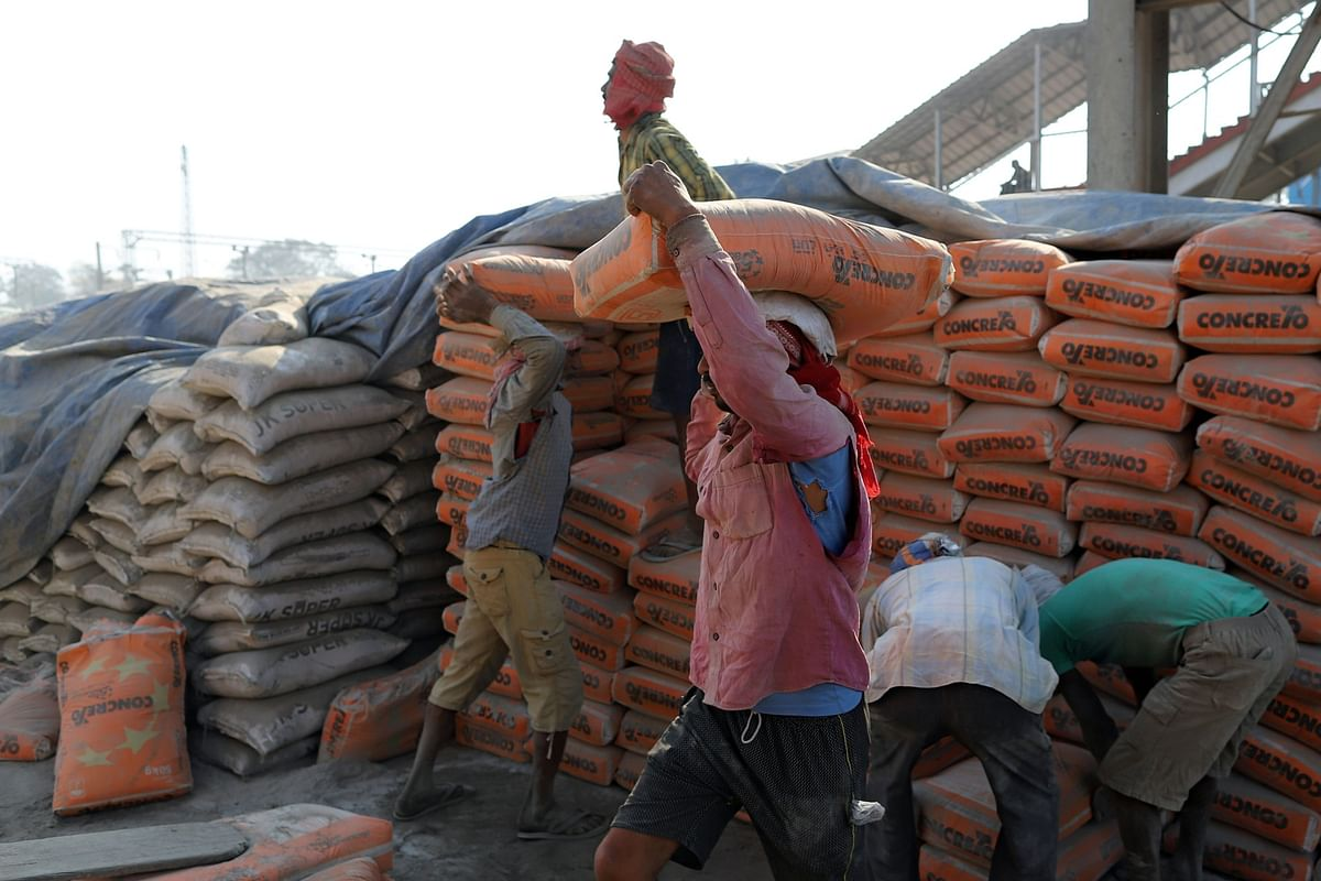 Cement Sector Check - Prices Soft In July: IDBI Capital