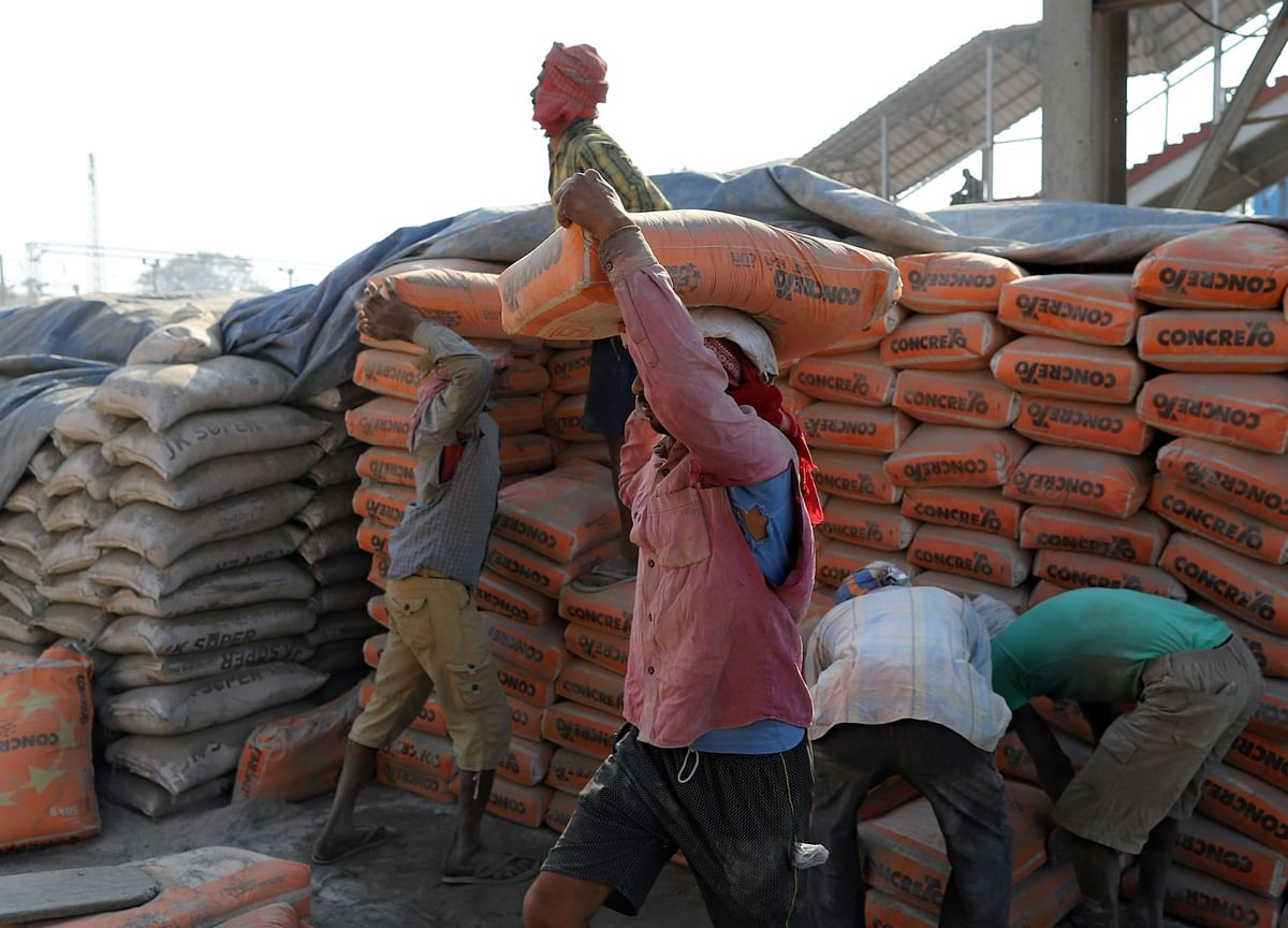 Cement Sector Q4 Earnings Preview- Strong Volumes To Boost Earnings: KRChoksey