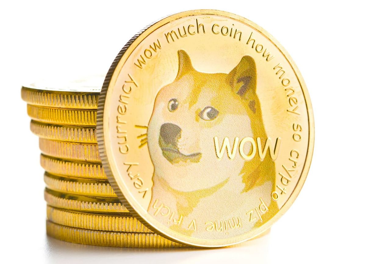 It's Hard to Take DogecoinSeriously, But the Doge Doesn't Care