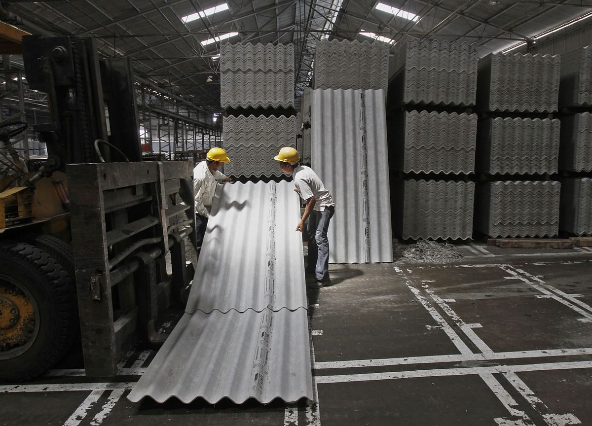 Visaka Industries Q4 Review - Superior Execution To Drive Rerating: ICICI Securities
