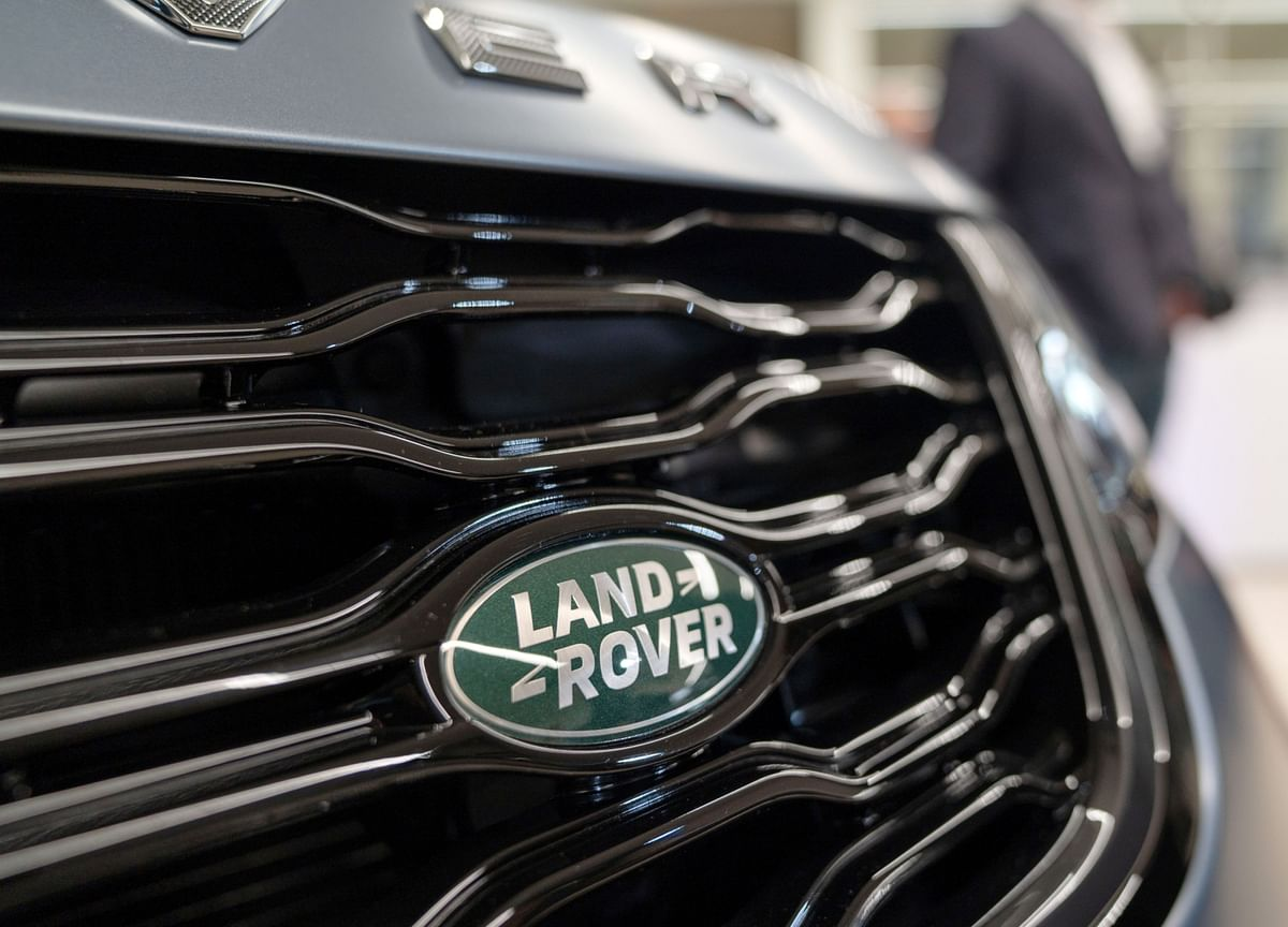 Land Rover Succumbs to Chip Shortage Sweeping the Car Industry