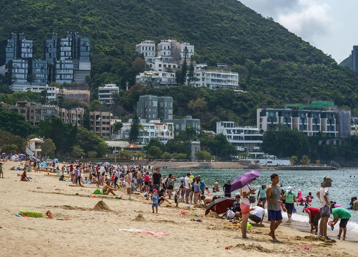China's Population May Peak Next Year, State Media Says