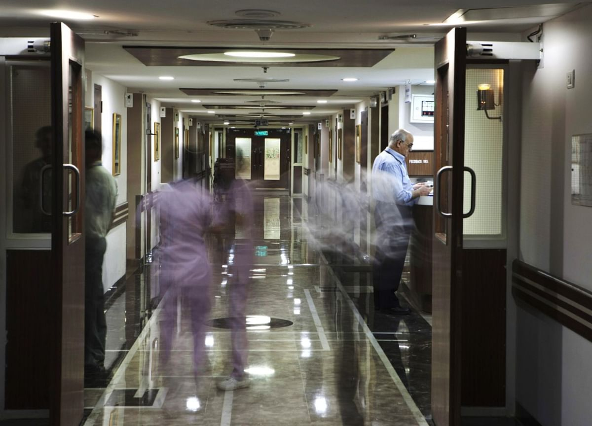 Indian Private Healthcare's Flawed 'Real Estate Model'
