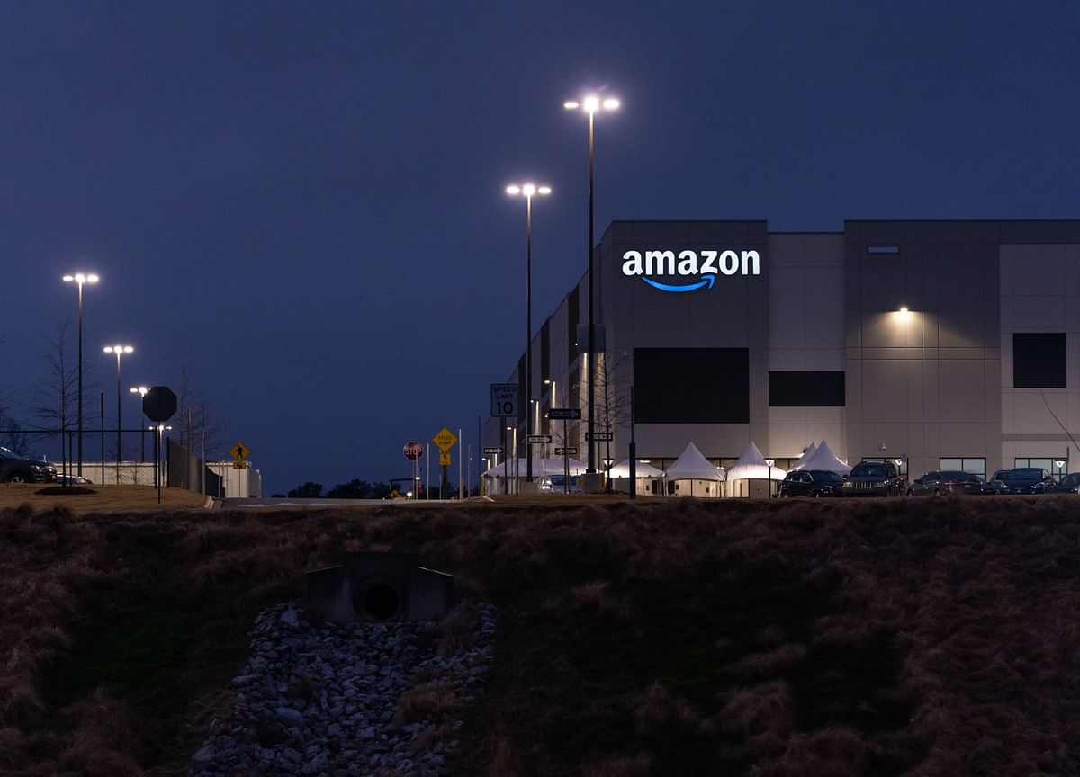 Amazon Workers Spoke. It's Important to Hear Them