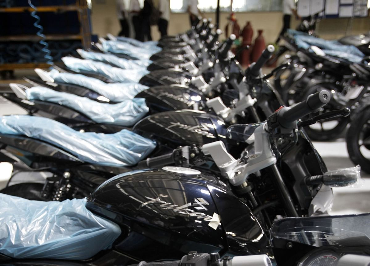 Bajaj Auto Q4 Review - Higher Raw Material Cost Keeps Margin Under Pressure: Motilal Oswal