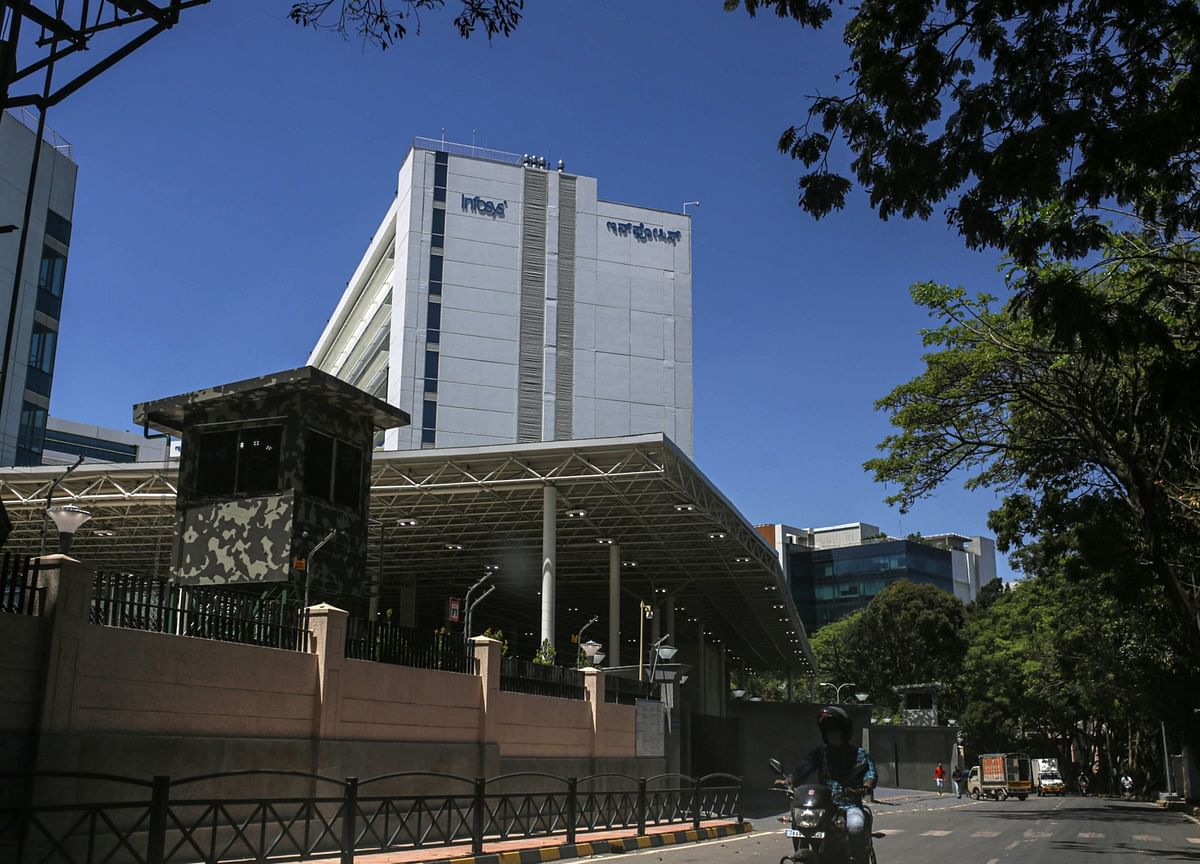 Infosys Q4 Review - FY22 Guidance Leaves Scope For An Upward Revision: Motilal Oswal