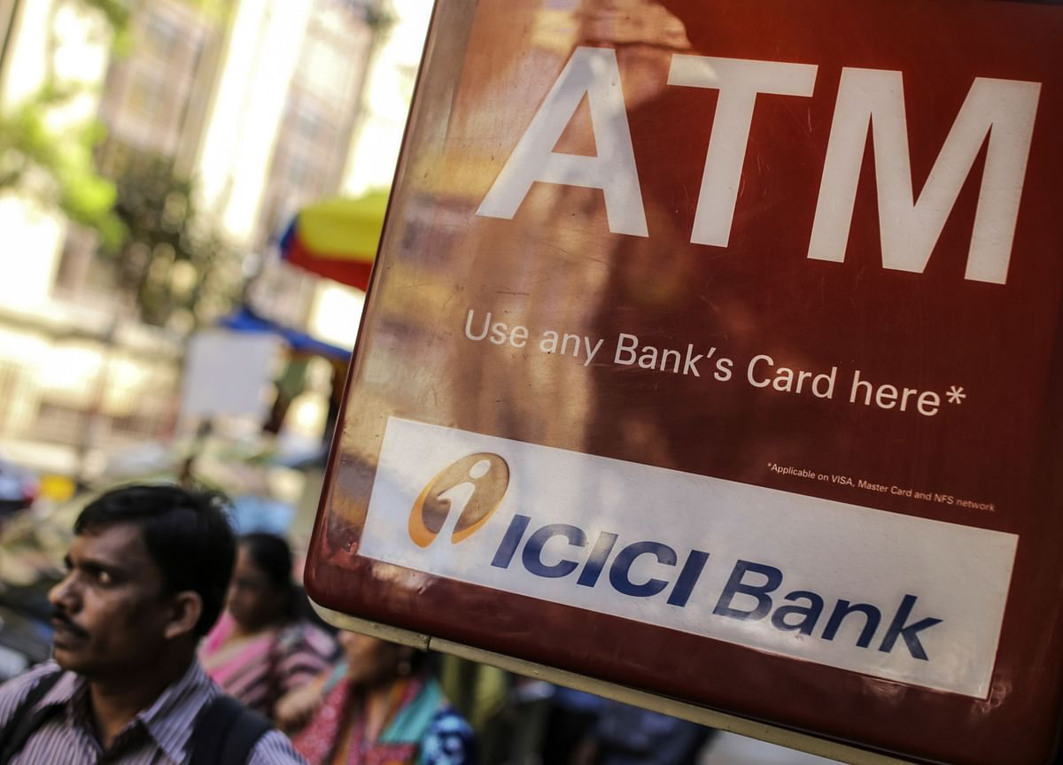 ICICI Bank Q4 Net Profit Rises To Rs 4,402 Crore