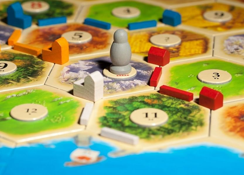 The Company Quietly Building a Board-Game Empire With Catan, Pandemic, and Ticket to Ride