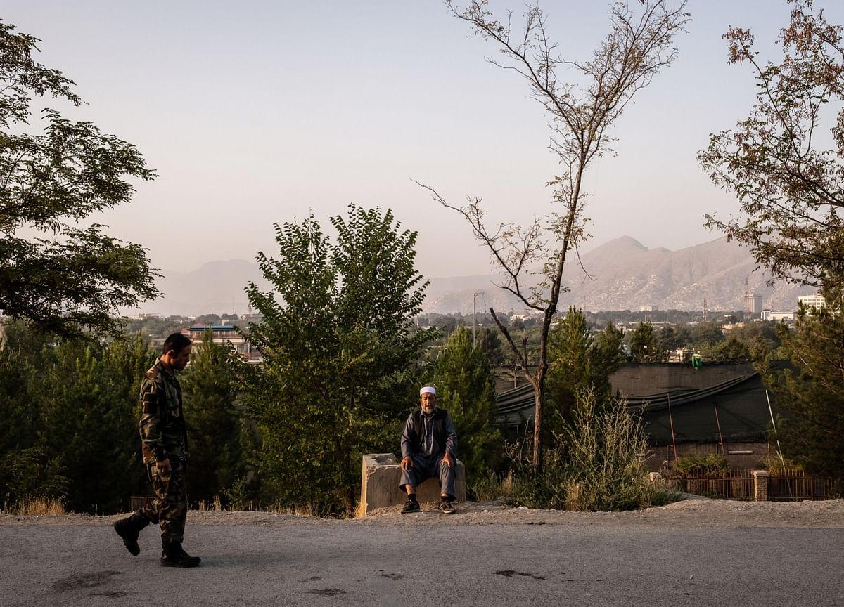Taliban to Attend U.S.-Backed Afghan Peace Talks in Turkey