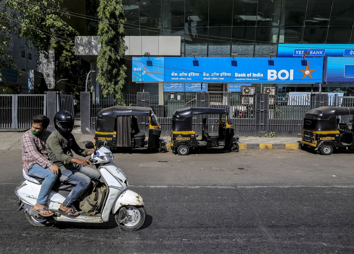 India State Lenders Need to Shrink Further, Says Top Bank Body