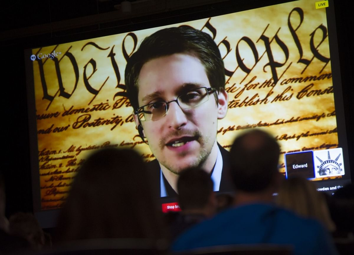 U.K.'s Data Spying After Snowden Violated Privacy Rights