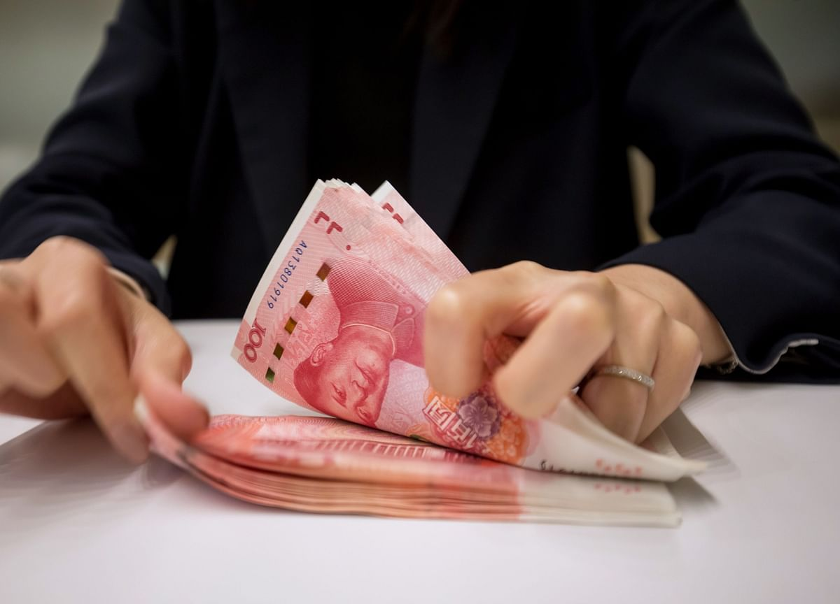 China to Extend Financial Relief for Small and Micro Companies