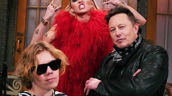 Elon Musk On SNL Spurs Dogecoin Watch Parties