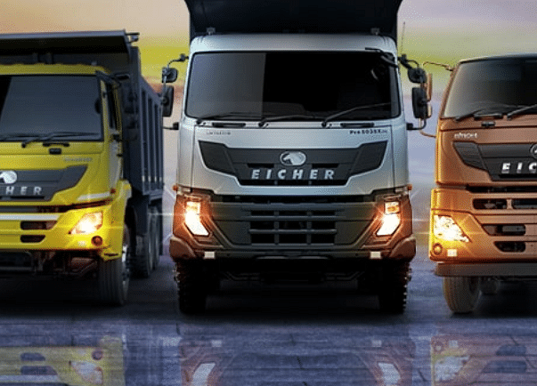 Eicher Motors Q4 Review - Strong Order Backlog, New Launches To Drive Dispatches: Dolat Capital