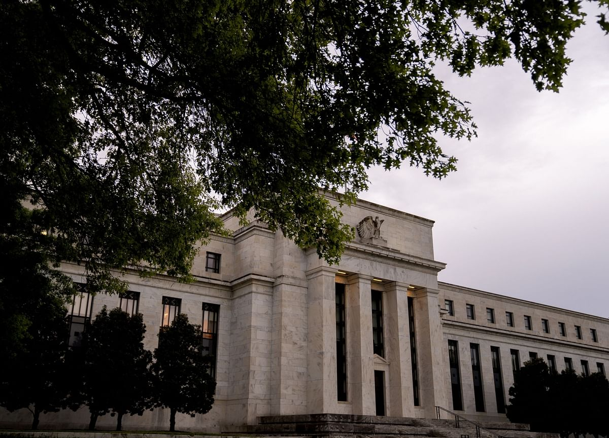 Don't Fear the Taper: Fed to Dominate Treasury Market for Years