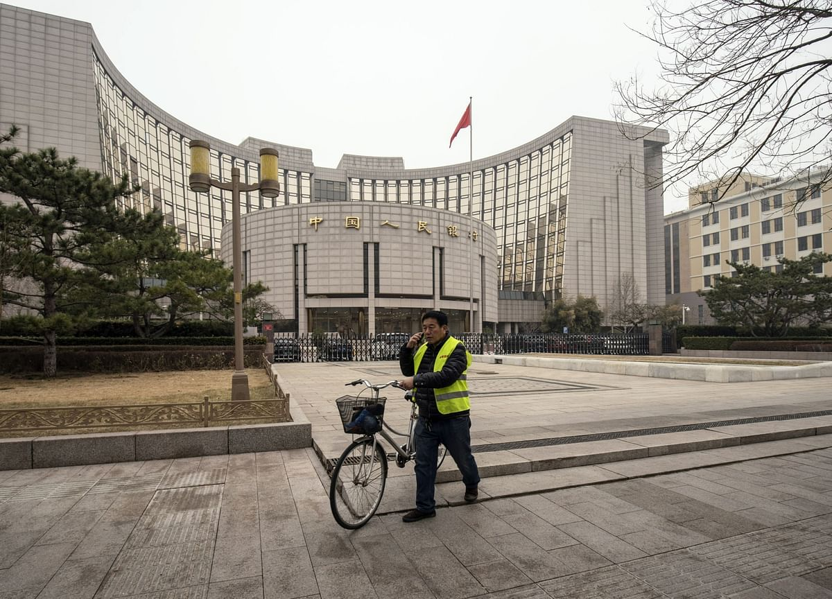 Yuan Rises to Three-Year High as PBOC Signals Comfort With Rally