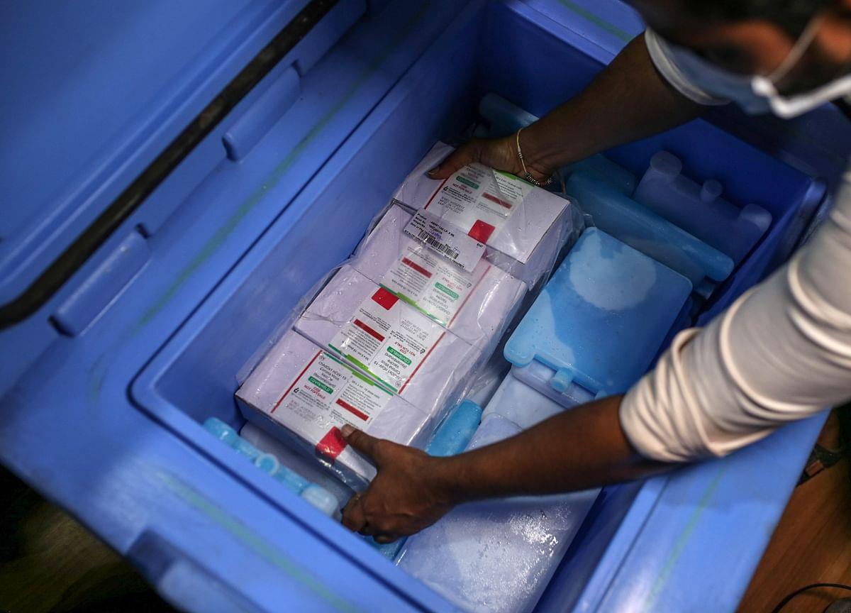 Mumbai Seeks to Import Millions of Vaccines to Avert Covid Wave