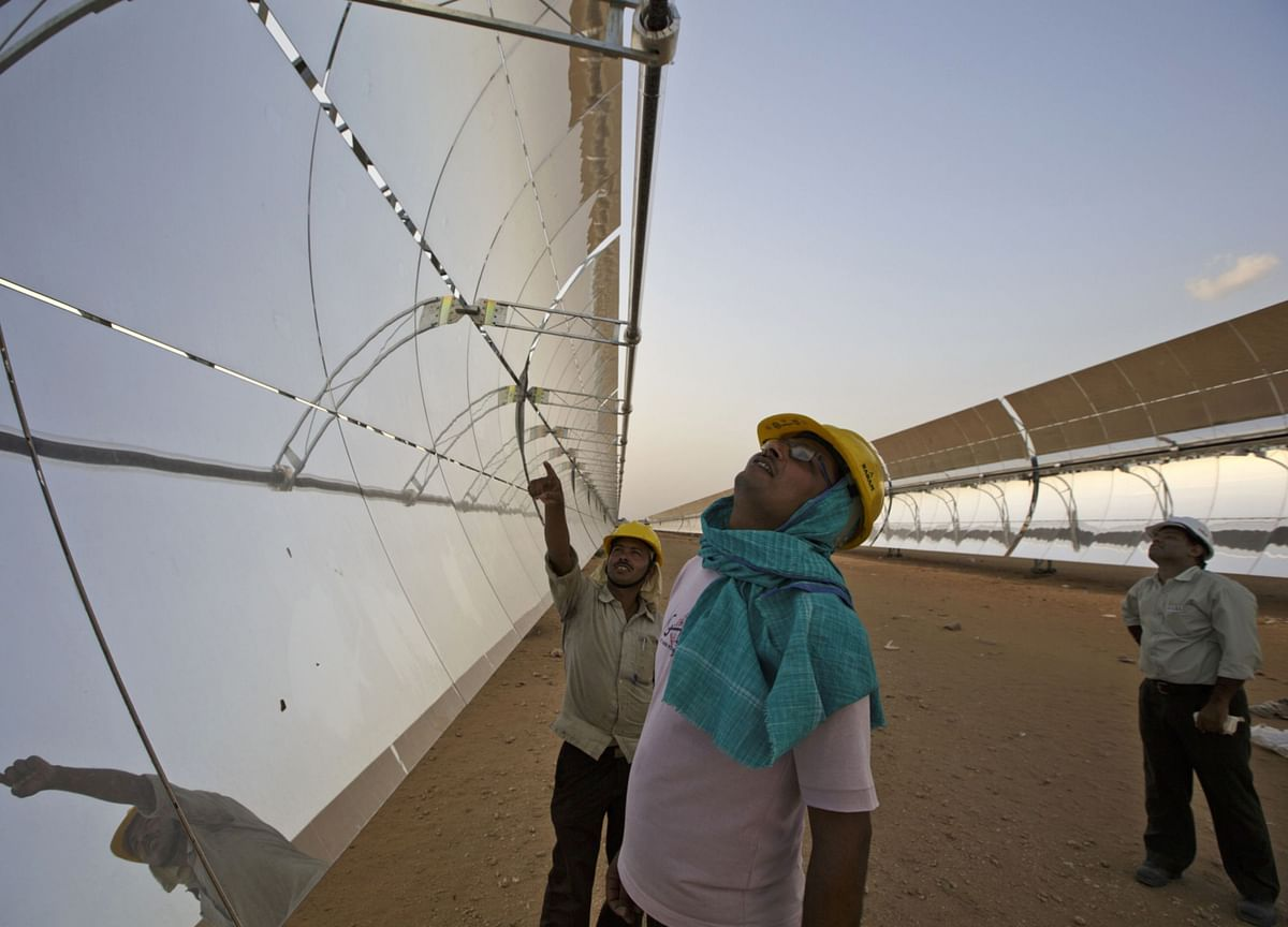 How To Restore India's Soft Power With Solar Power