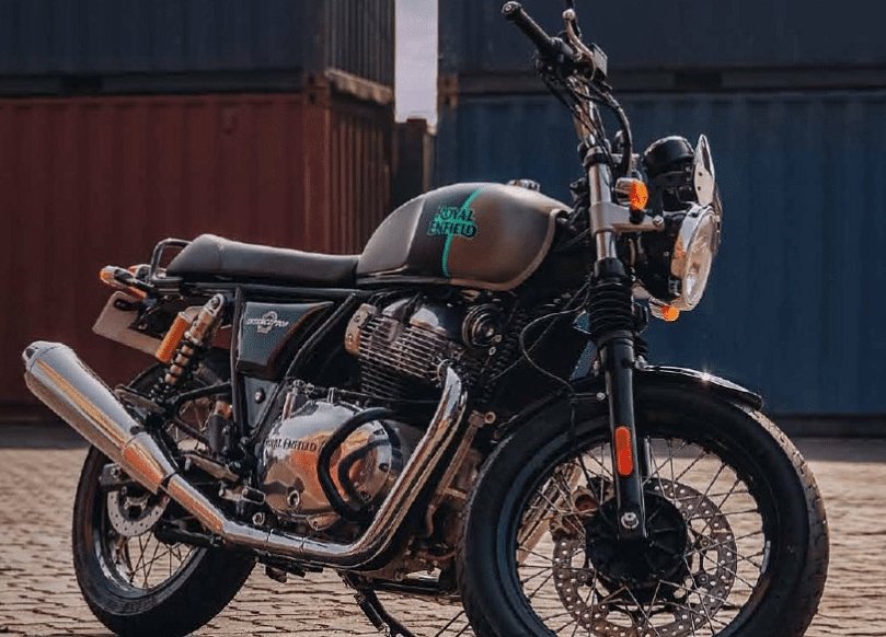 Eicher Motors Q4 Review - All Eyes On Upcoming Product Launches: ICICI Securities