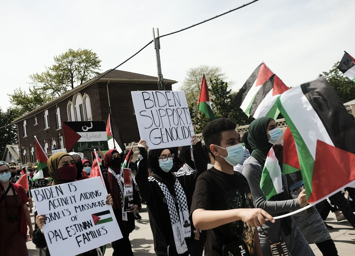 A Cease-Fire Is Not Enough When It Comes to Hamas