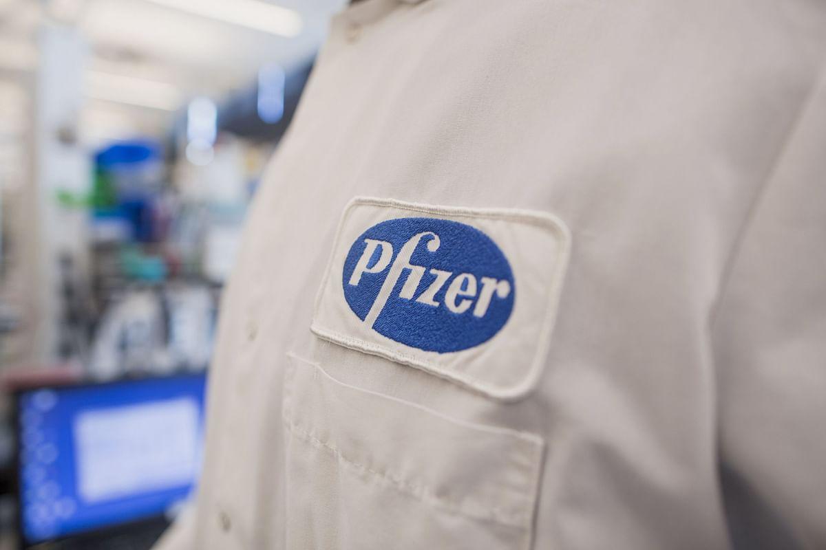Pfizer Q4 Review - One-Off CRS Expenses Impact Reported Ebitda: Centrum Broking