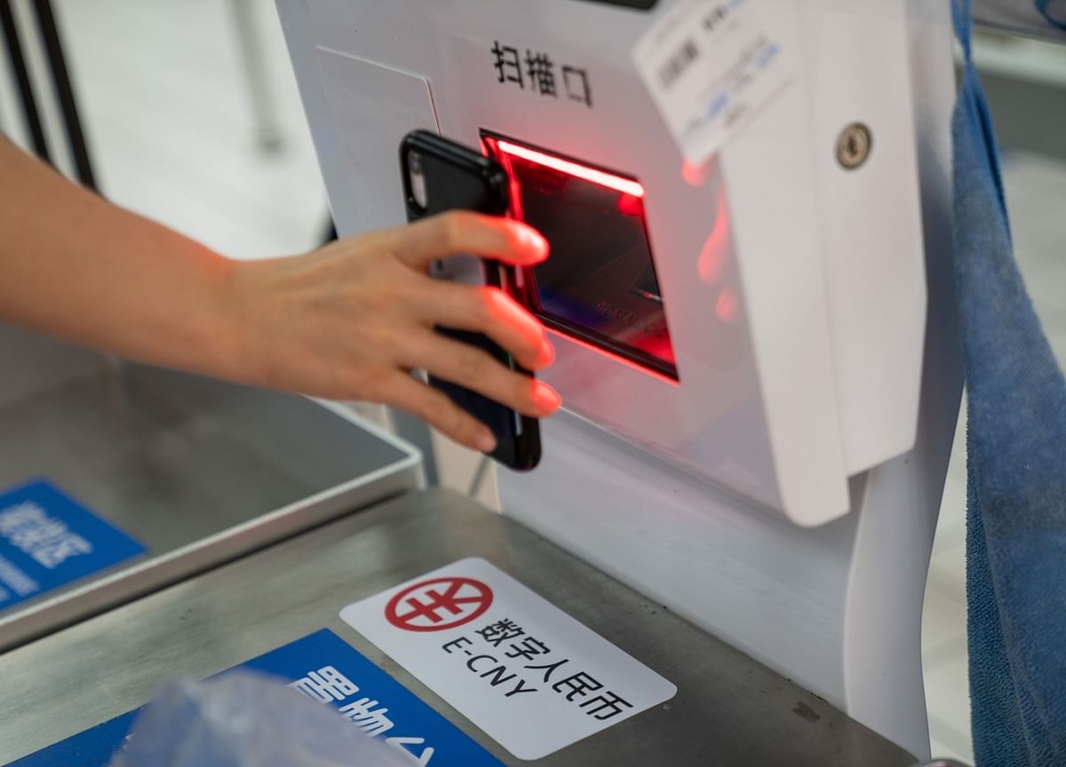 China's Much-Hyped Digital Yuan Fails to Impress Early Users